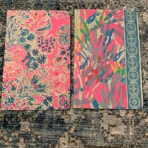 🆕 Lilly Pulitzer Student Notebooks